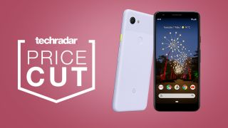 These exclusive Google Pixel 3a deals for Black Friday are