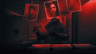 A promo photo for Jessica Jones Season 3 from Netflix