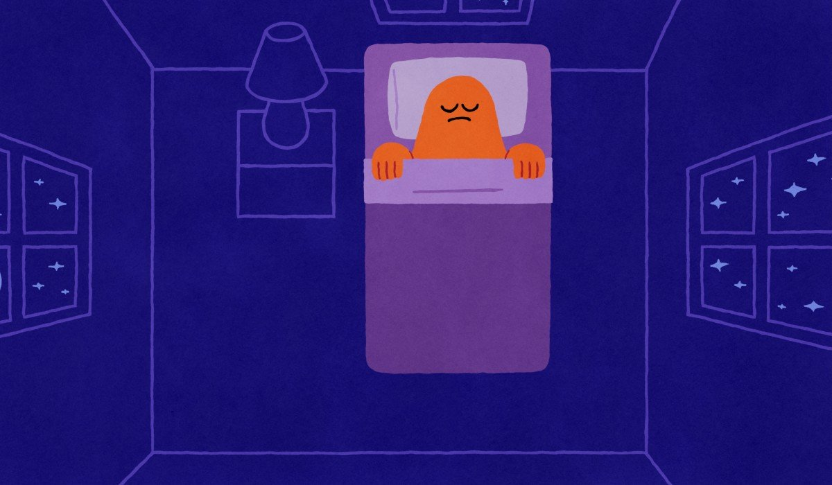Headspace Guide To Sleep Netflix