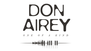 Don Airey - One Of A Kind