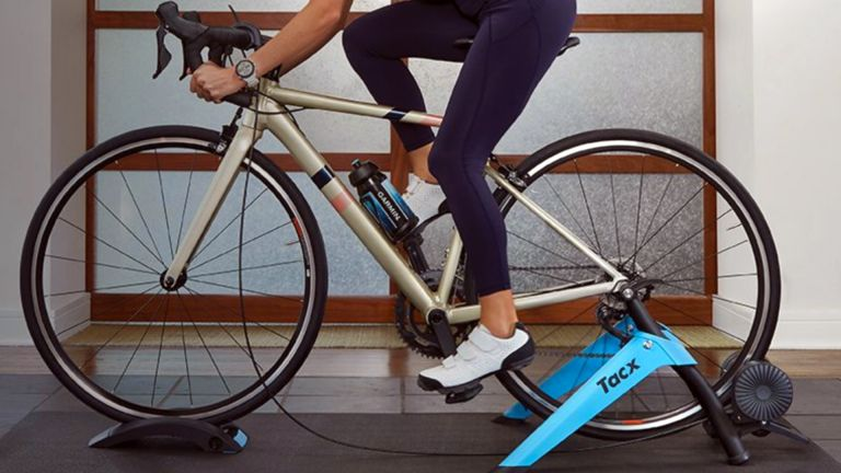 Tacx Boost review