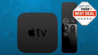 An image of Apple TV for Black Friday 2019