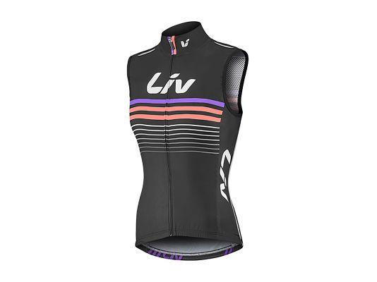 Liv Race Day Wind Vest