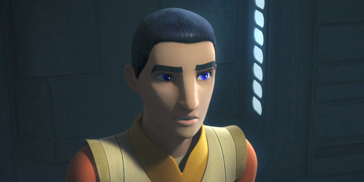 ezra bridger in star wars rebels finale