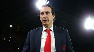 Unai Emery Arsenal transfers
