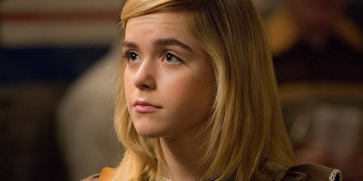 Kiernan Shipka - Mad Men