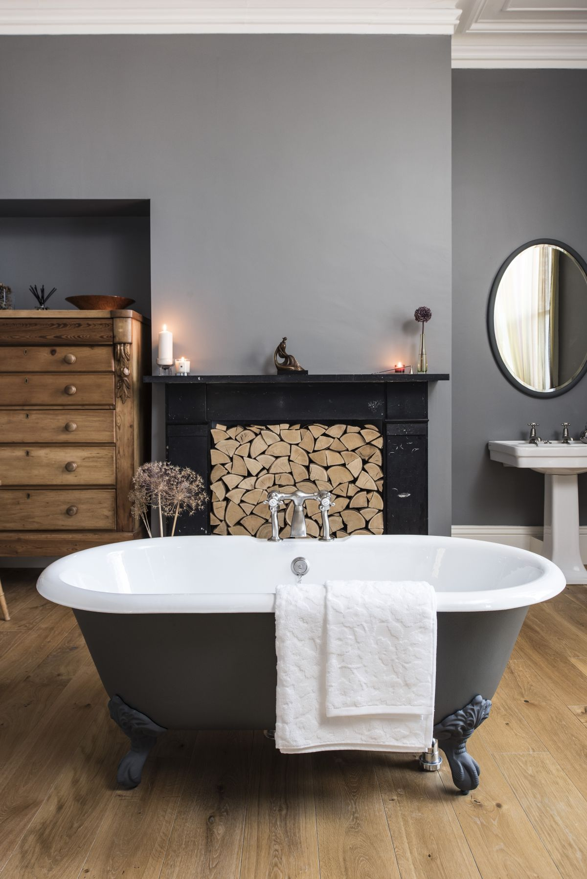 Traditional Bathroom Ideas 20 Ways To Create A Classic Look Real Homes