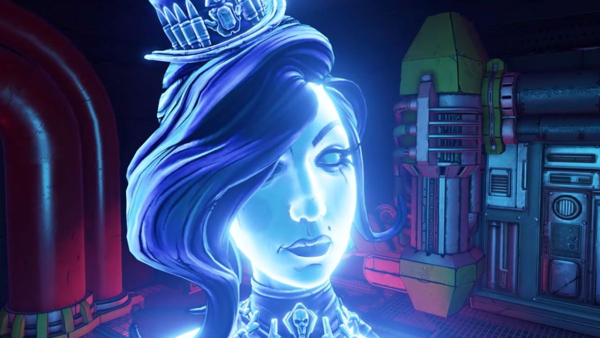 Watch the first 13 minutes of Borderlands 3: Moxxi's Heist of the Handsome Jackpot DLC