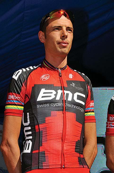 Alessandro Ballan 2011