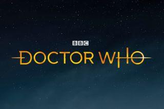 Doctor Who logo 2018