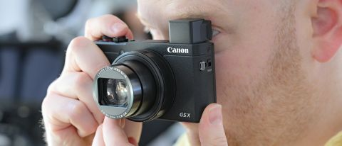 Canon PowerShot G5 X Mark II review | TechRadar