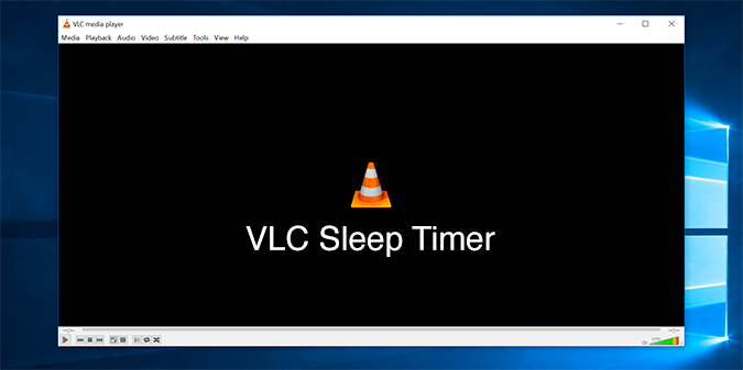 sleep timer für windows