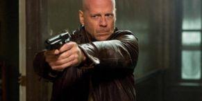 What's The Best Die Hard Sequel?