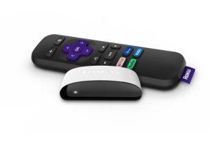 Roku SE Streaming Player