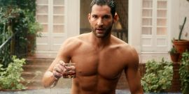 Netflix's Lucifer: Premiere Date, Cast, And More Quick Things We Know About Season 5B