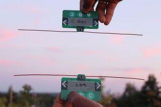 wireless signals, battery life