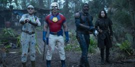 Why The Suicide Squad's James Gunn Isn't Worried About His DC Flick Being 'Review Bombed'