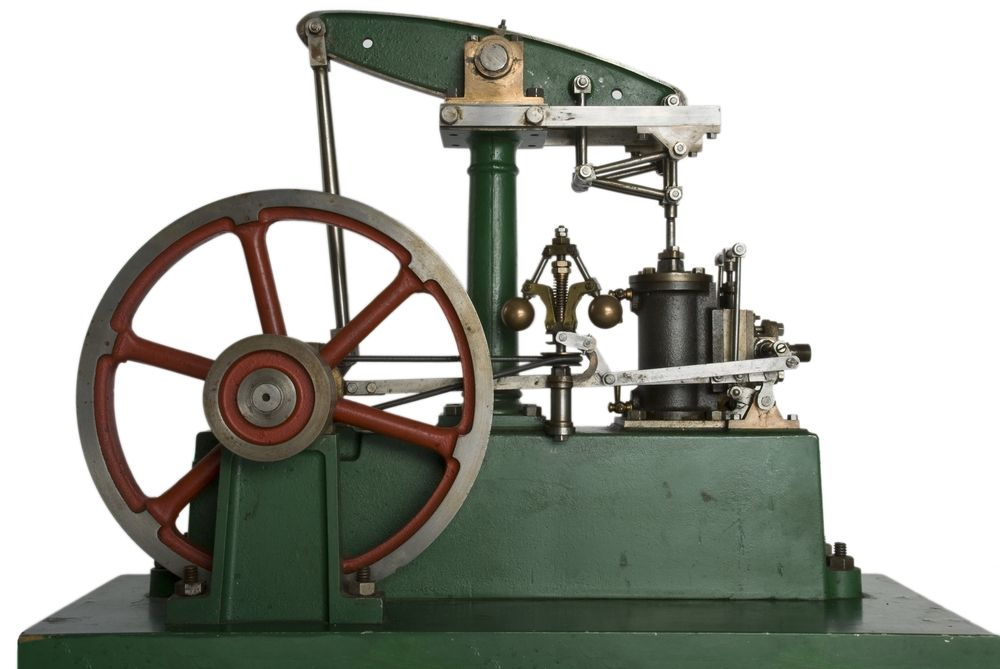 Who Invented the Steam Engine? | Live Science