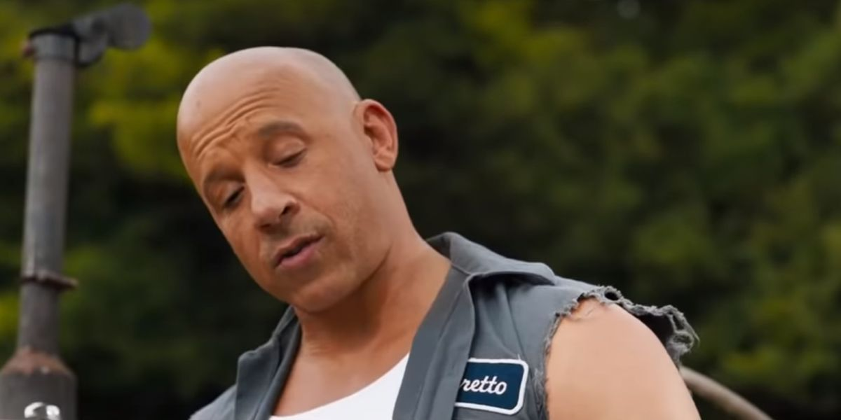 Now F9's Vin Diesel Has Finally Touched On All The Space Rumors