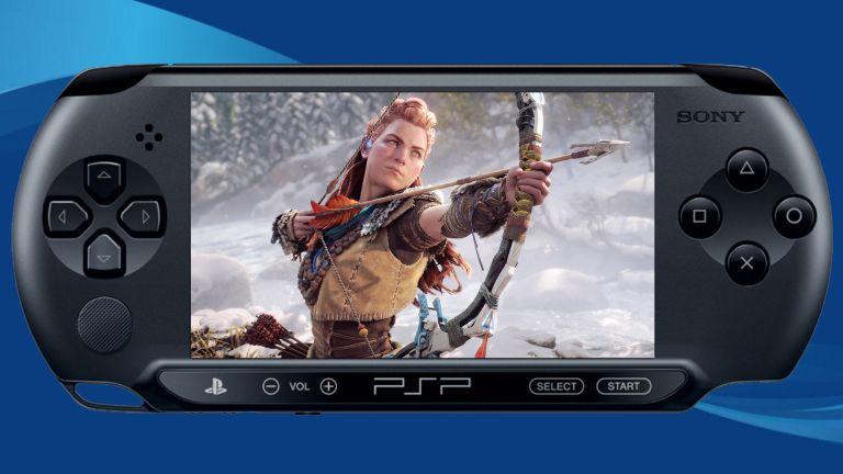 Sony PSP 5G