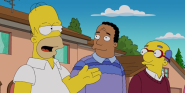 How The Simpsons' Matt Groening Feels About Replacing Cast Members To Voice Black Characters