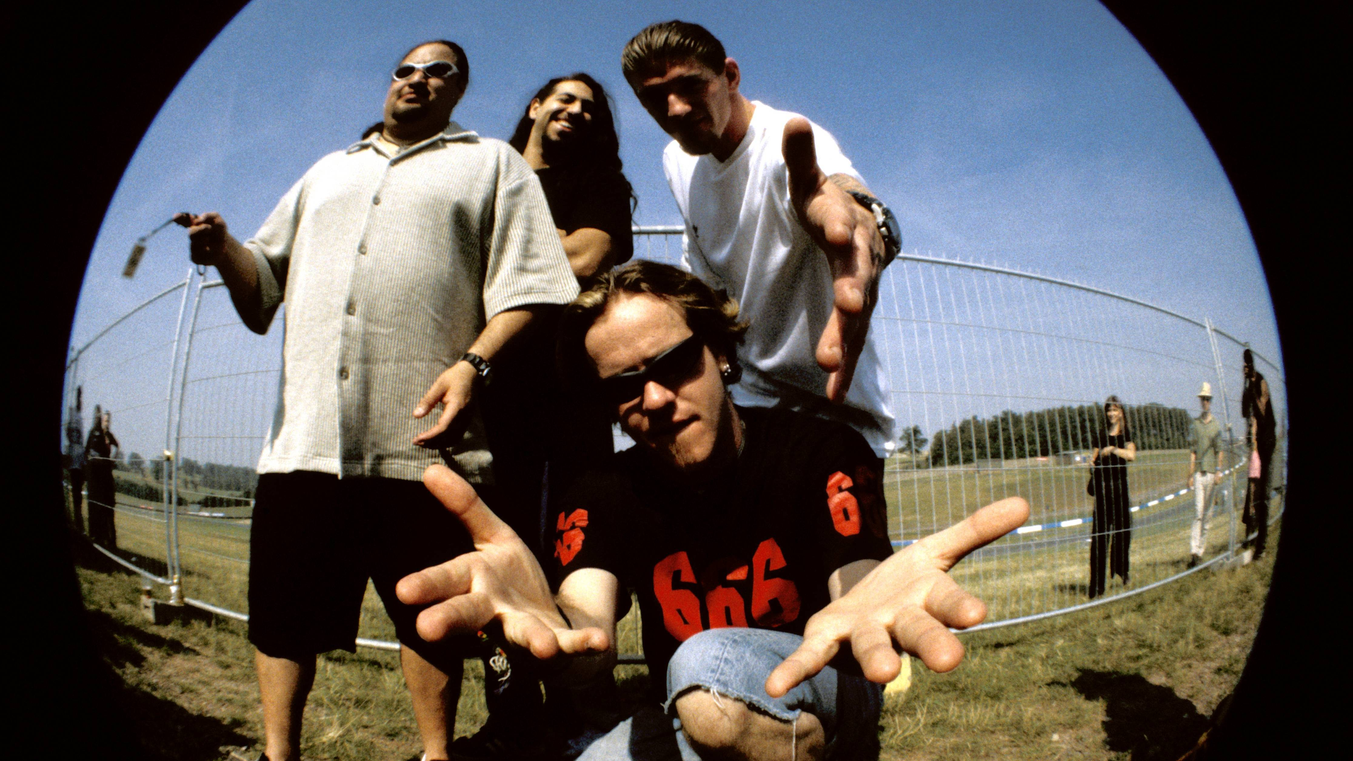 Every Fear Factory album, ranked from worst to best | Louder