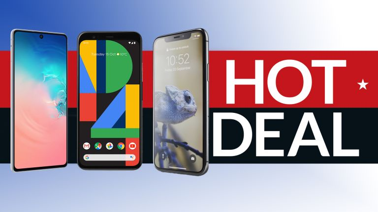 Carphone Warehouse phone deals Apple iPhone 11 Pro Google Pixel 4 Samsung Galaxy S10 Lite