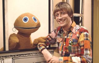 Remember Geoffrey from Rainbow? Whatever happened to him?