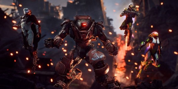 Anthem Impressions: The Good, The Bad And The Road Ahead