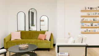 How to design a practical home space