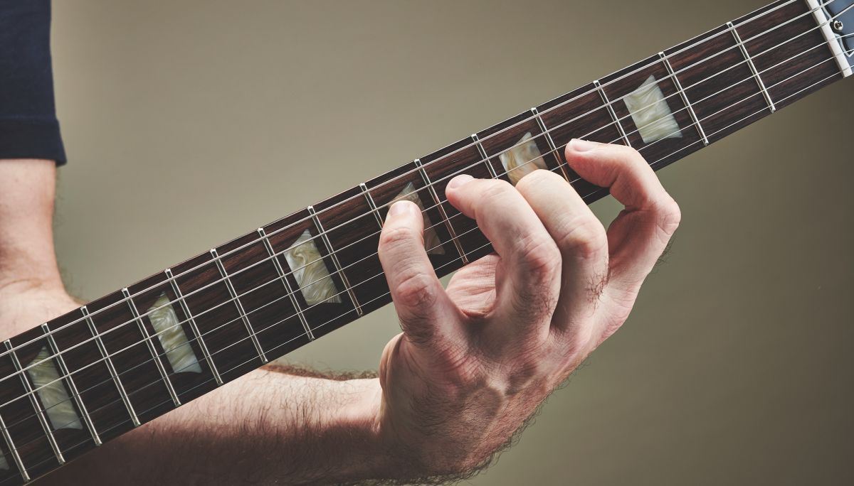 10 Steps to Fretboard Mastery