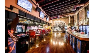 Headquarters Beercade Nashville Updates Audio