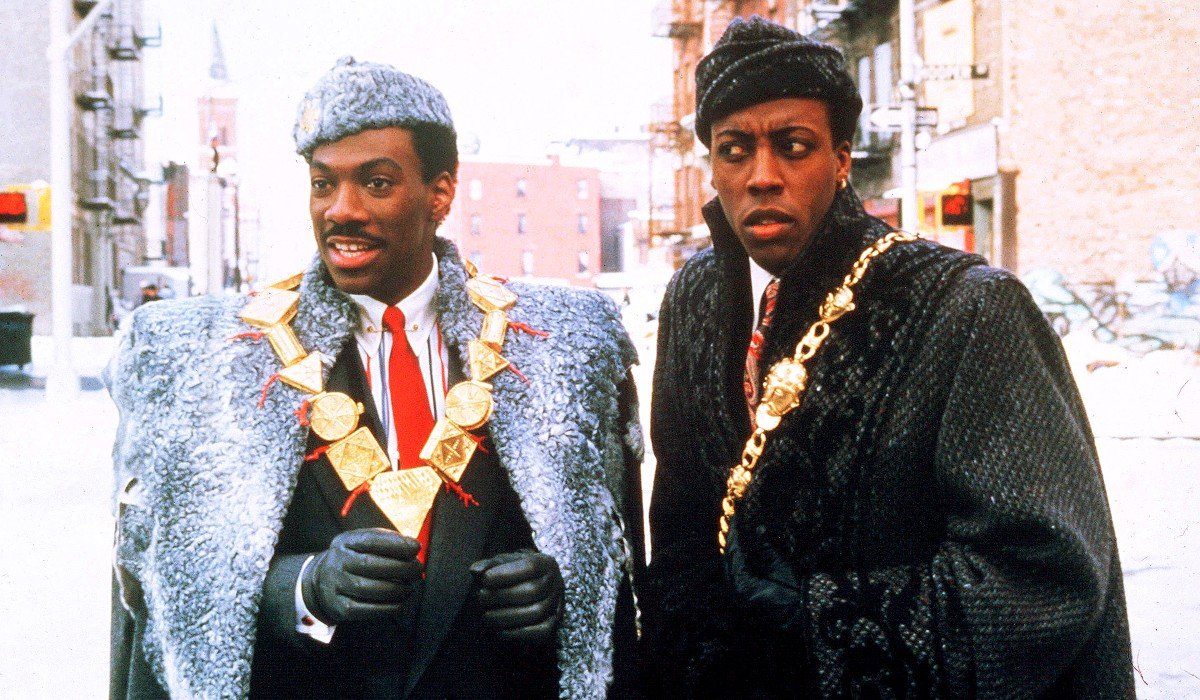 Why You Should Be Excited For Eddie Murphy's Coming To America 2