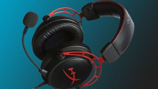 Save £32 on our favourite gaming headset, the HyperX Cloud Alpha, for Prime Day 2019