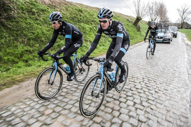 Should You Really Train Like A Pro Cycling Weekly