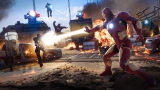 marvels avengers game modes