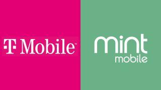 Mint Mobile vs T-Mobile
