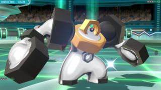 Pokemon Let S Go S Mysterious Meltan Is The First Mythical