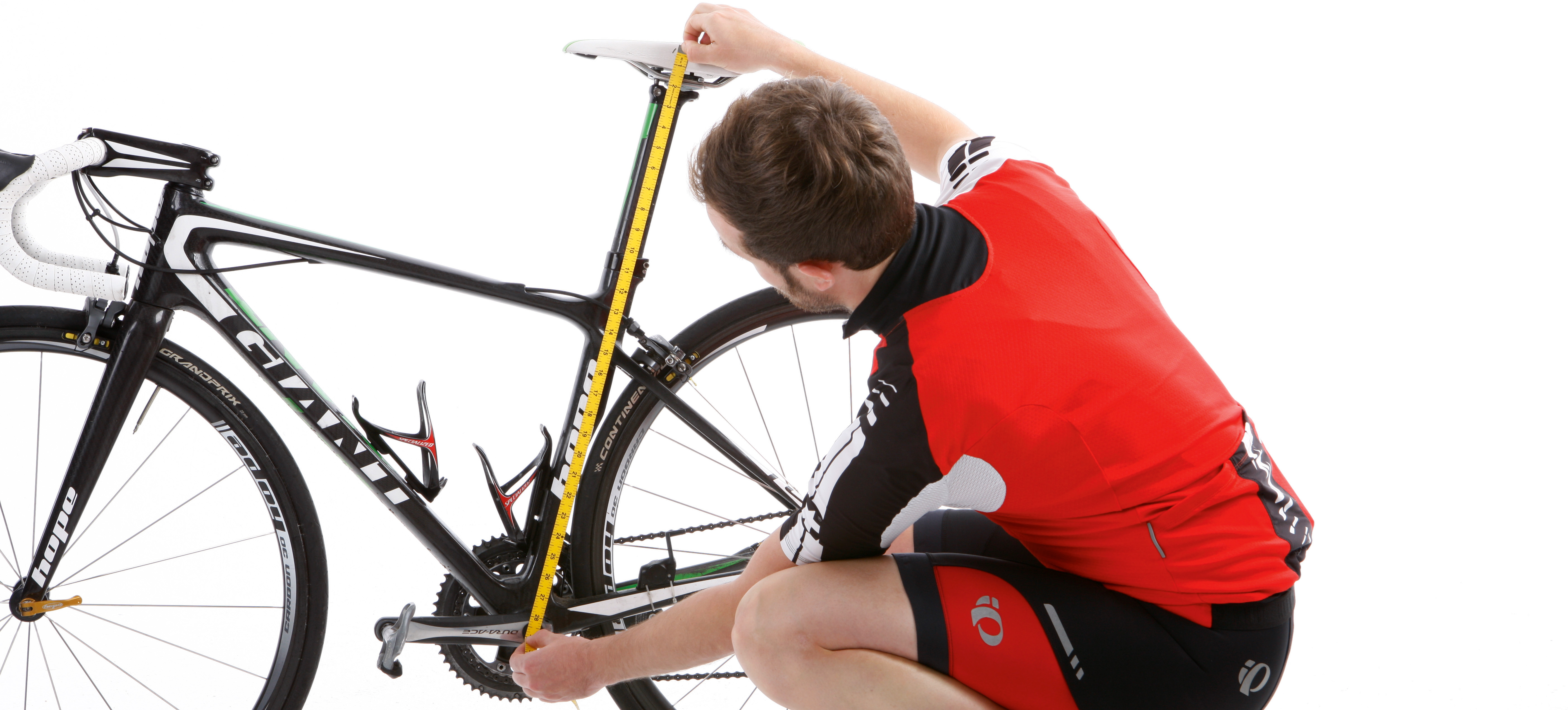 Proper Bike Fit Can Prevent Pain and Injury images