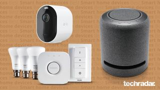 The Amazon Echo Studio, the Arlo Pro 4 and Philips Hue light bulbs - the best smart home devices you can buy right now