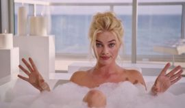 You Can Thank James Franco For Margot Robbie's Spring Breakers Costume