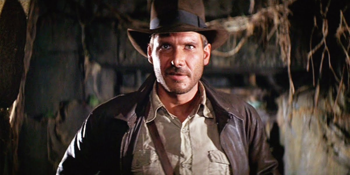 Well, Here's Some Hopeful News About Indiana Jones 5