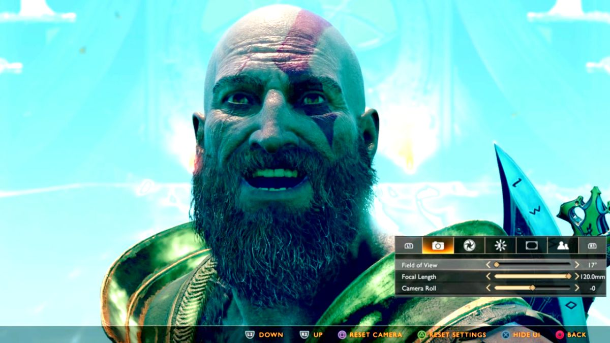 God of War wins Best Storytelling, Best PlayStation Game, and more at Golden Joystick Awards 2018