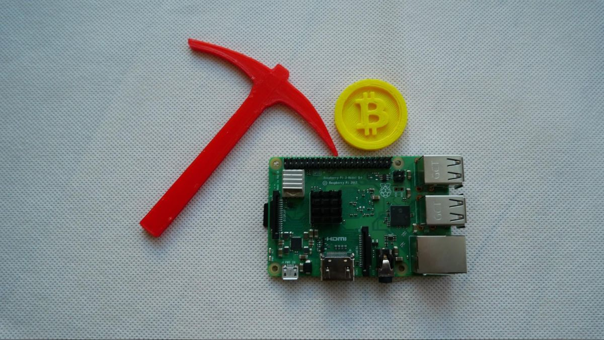 How to Mine Cryptocurrency with Raspberry Pi