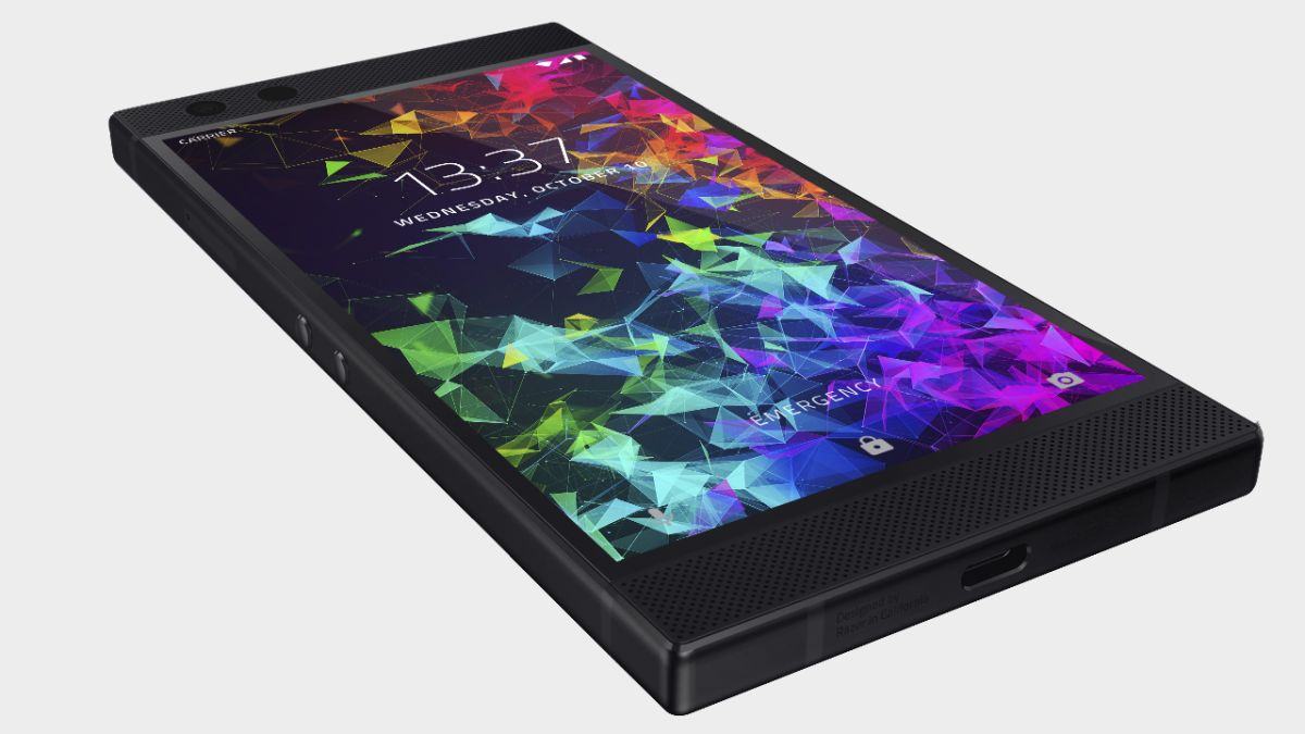 Need a phone upgrade? The Razer Phone 2 is just $400 this Amazon Prime Day – a saving of 50%