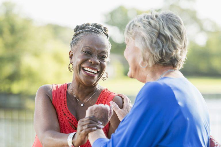 Menopause help, menopause support