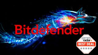 Save up to 60% with these cheap antivirus deals from Bitdefender