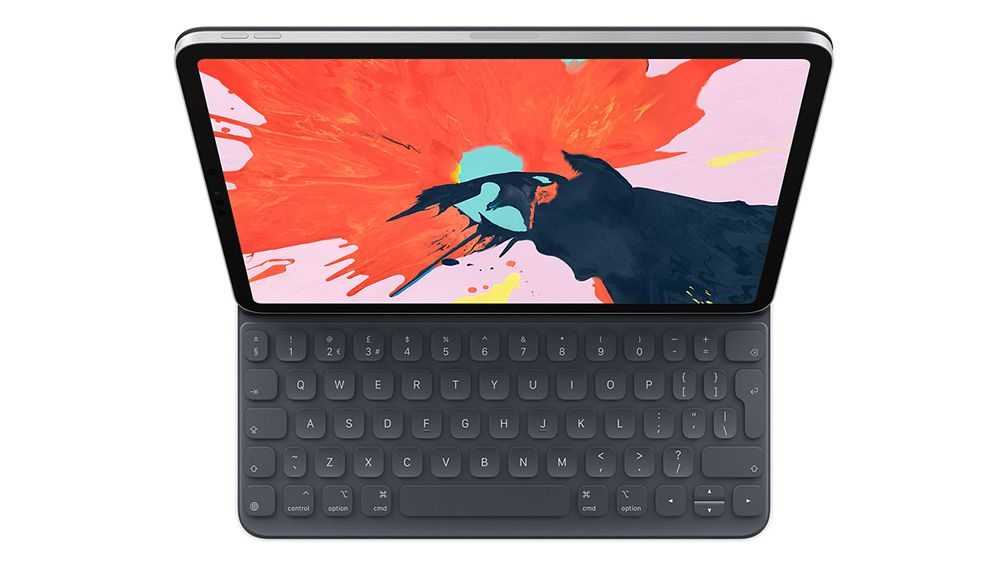 Smart keyboards for iPad: The top deals right now