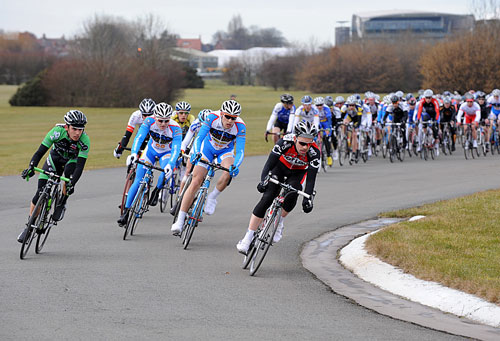 Eddie Soens Memorial Road Race 2010