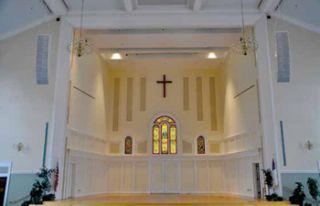 Chapel Belles